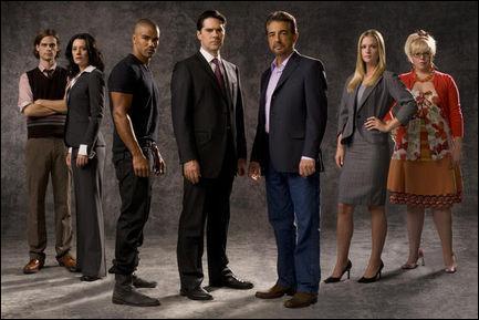 Quel acteur de la série Esprits Criminels jouait un personnage proche de Joey puis de Chandler ?