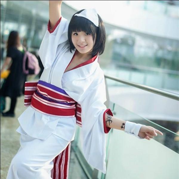 Manga : cosplay (8)