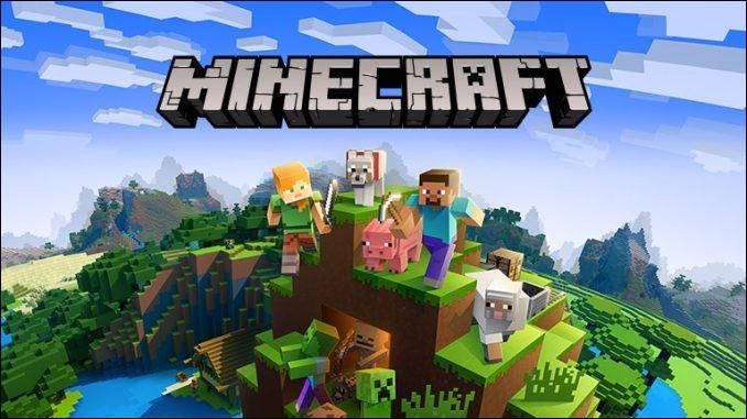 Où sont les cochons de Minecraft ?