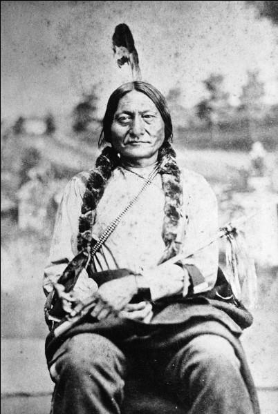 Qui n'est pas un Apache ?