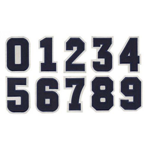 Les nombres chez les marques