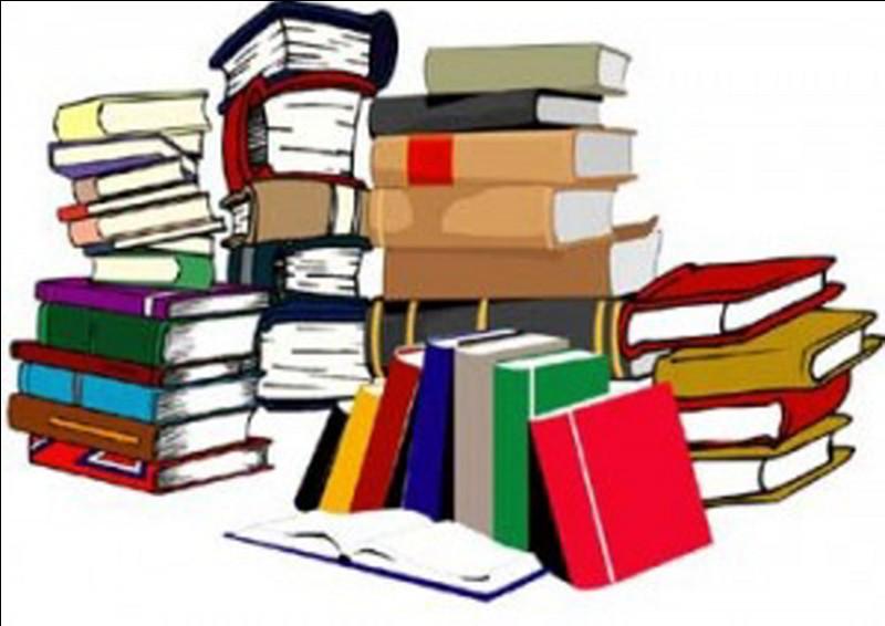 Quel est ton livre ou manga préféré ?