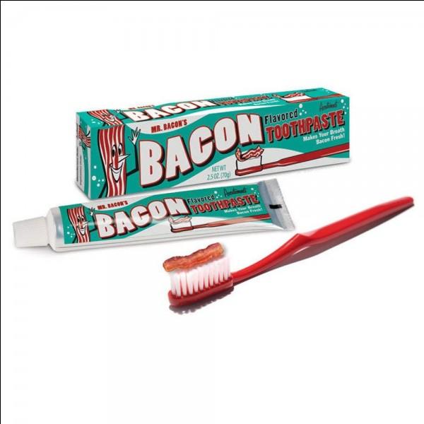 Quelle est la marque de dentifrice préférée des Français ?