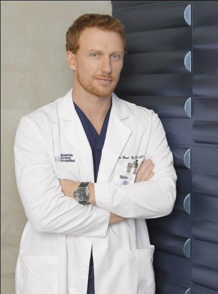 Owen fait partie de quel service de chirurgie ?