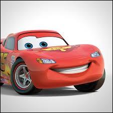 """Dans quel dessin animé """"McQueen"""" est-il le personnage principal ?"""