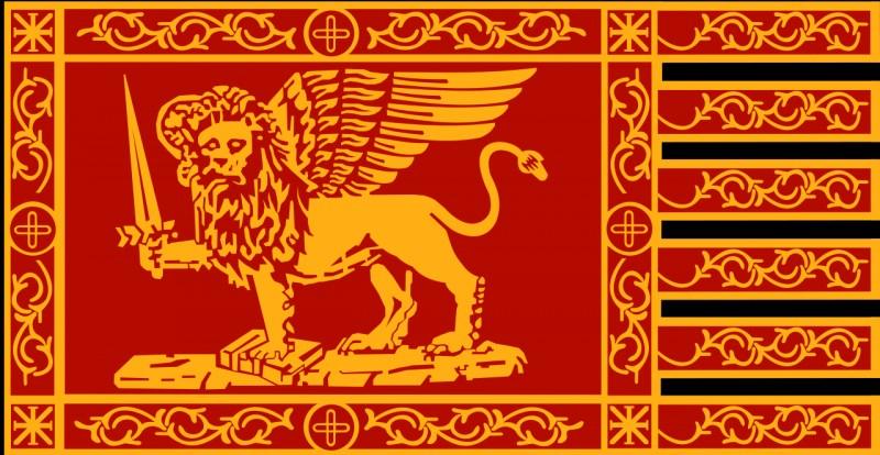 À quel royaume (ou république) ce drapeau correspond-il ?