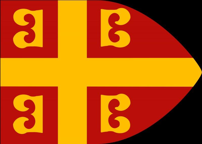 À quel royaume (ou république) correspond cet héraldique ?
