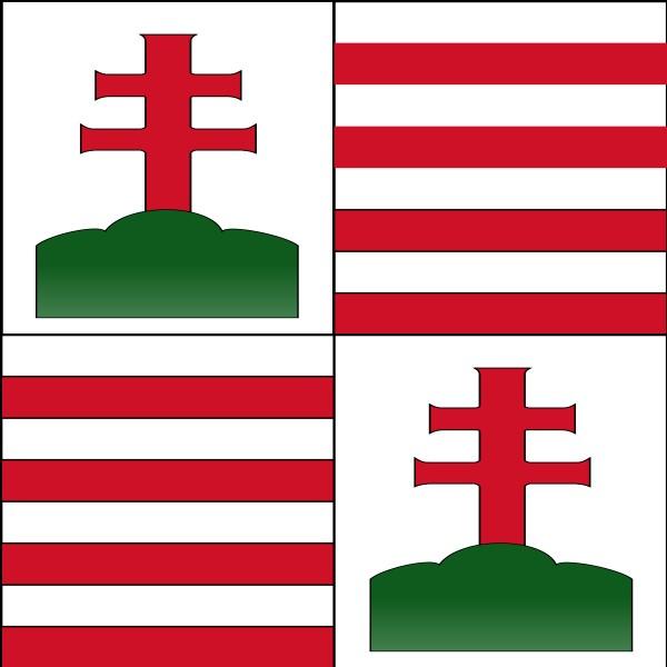 À quel royaume correspond ce drapeau ?