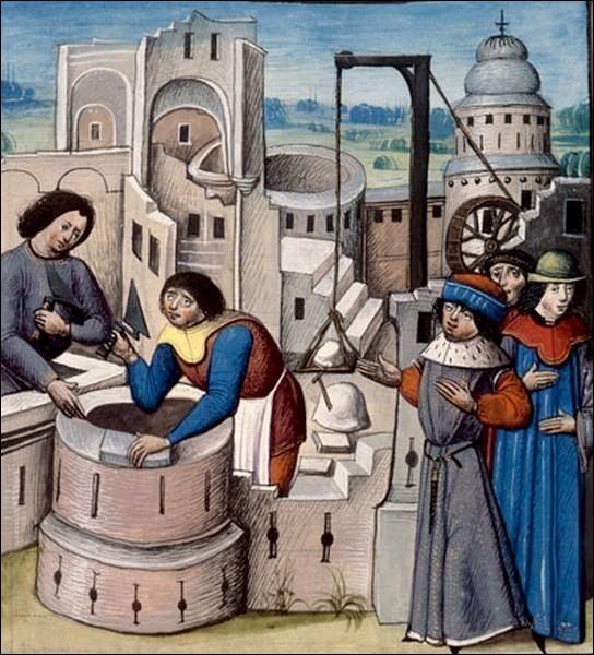 Les premiers seigneurs du fief de Meyras, reconnus pour avoir été sans doute les bâtisseurs du château primitif, étaient :