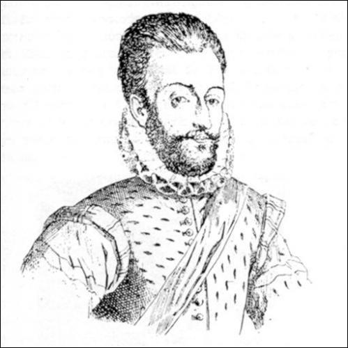Jacqueline du Mas (1480-1556), qui a habité Ventadour, était l'épouse de...