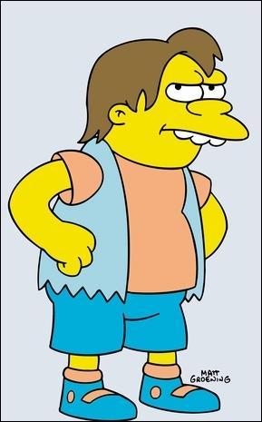 Qui est-ce pour Bart  ?