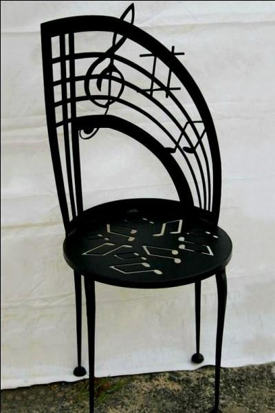 """Qui interprétait les paroles """"J'ai ma chaise au café du Nord, j'ai mes compagnons de flipper"""" ?"""