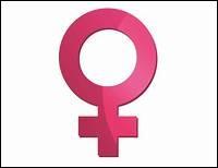 Une des protagonistes est une femme...