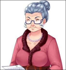 Qui est madame Shermansky ?