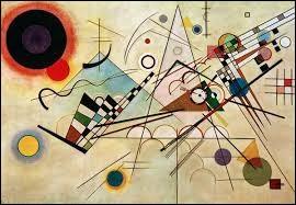 Vassily Kandinsky est né en :