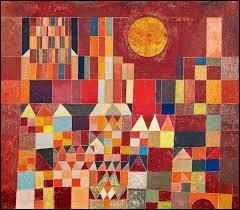 De quel pays nous vient Paul Klee ?
