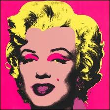 Andy Warhol est né en Angleterre. Vrai ou faux ?