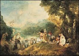 Où Antoine Watteau est-il né ?