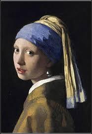 Associez un pays à Johannes Vermeer !