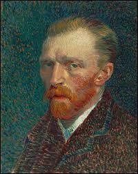 Dans quel pays le célèbre Vincent Van Gogh est-il né ?