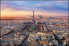 Quel monument ne se trouve pas à Paris ?