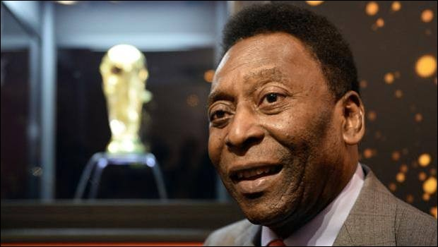 Edson Arantes do Nascimento, dit Pelé, est une légende du football : lors de quelle coupe du monde a t-il connu la célébrité ?