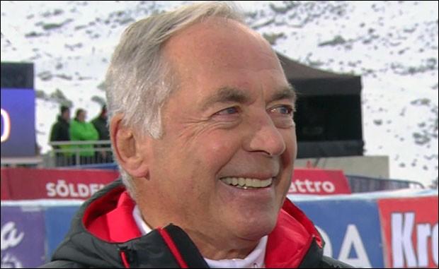 Karl Schranz a 79 ans ; médaillé d'argent aux JO de 1964, il a été au premier rang mondial à la fin des années 1960. De quel sport s'agit-il ?