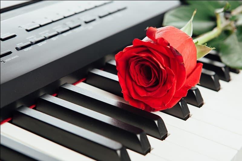 """Célèbre """"Lettre"""" composée par Beethoven !"""