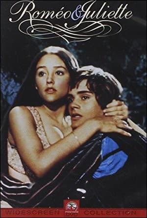 """Qui a écrit """"Roméo et Juliette"""" ?"""