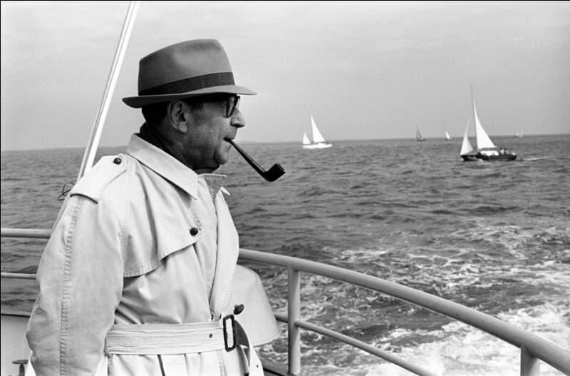 Qui est le héros des livres de Simenon ?