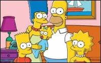 """Quel personnage de la série télévisée """"Les Simpson"""" n'existe pas ?"""