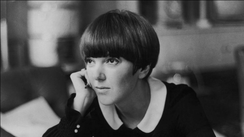 Quel vêtement très célèbre, Mary Quant a-t-elle créé ?