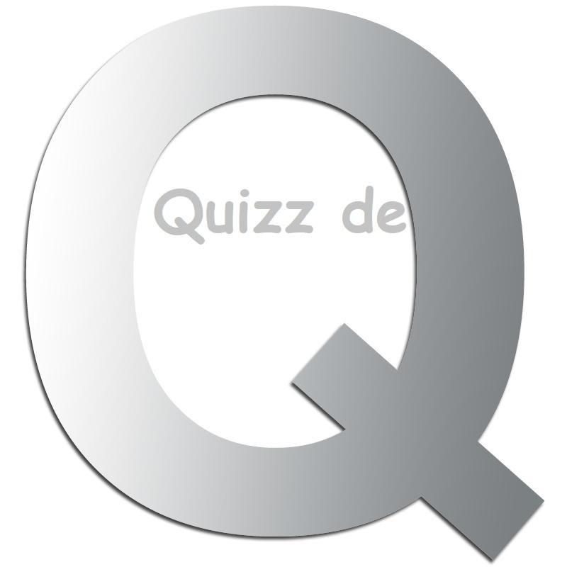 Quizz de Q