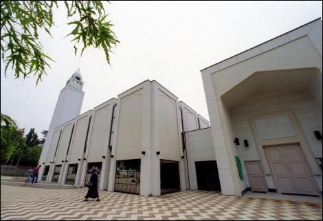 En France, le débat sur les minarets s'est désormais apaisé, comme en témoigne le projet de la future Grande Mosquée de Marseille :