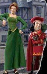 Que déteste ce Roi dans Shrek ( le premier ) ?