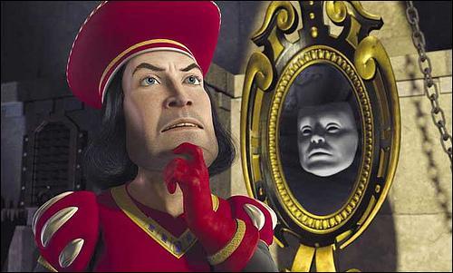 Quel est le roi qui veut se marier avec Fiona dans Shrek ( le premier ) ?