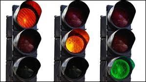 De quand datent les feux de circulation ?