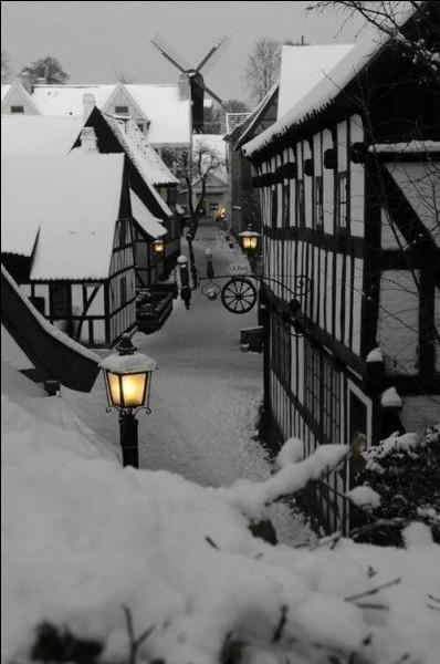 """Qui chantait """"Tu ne viendras pas ce soir, tombe la neige, tout est blanc de désespoir"""" ?"""