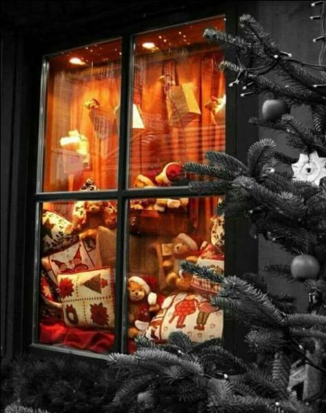 """Qui a écrit """"Contes de Noël"""" ?"""