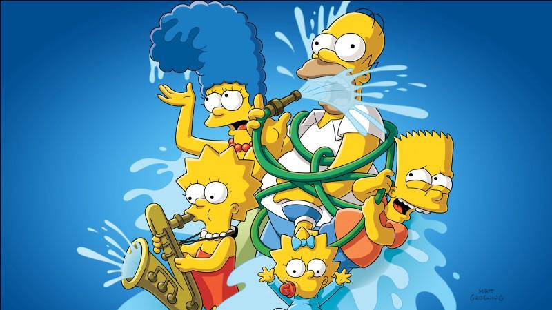"""Quel bonus peut-on gagner à chaque niveau franchi dans le jeu """" Les Simpson"""" ? (Springfied est disponible sur tablette ou téléphone)"""