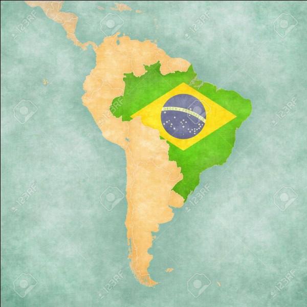 La capitale du Brésil est Rio de Janeiro.