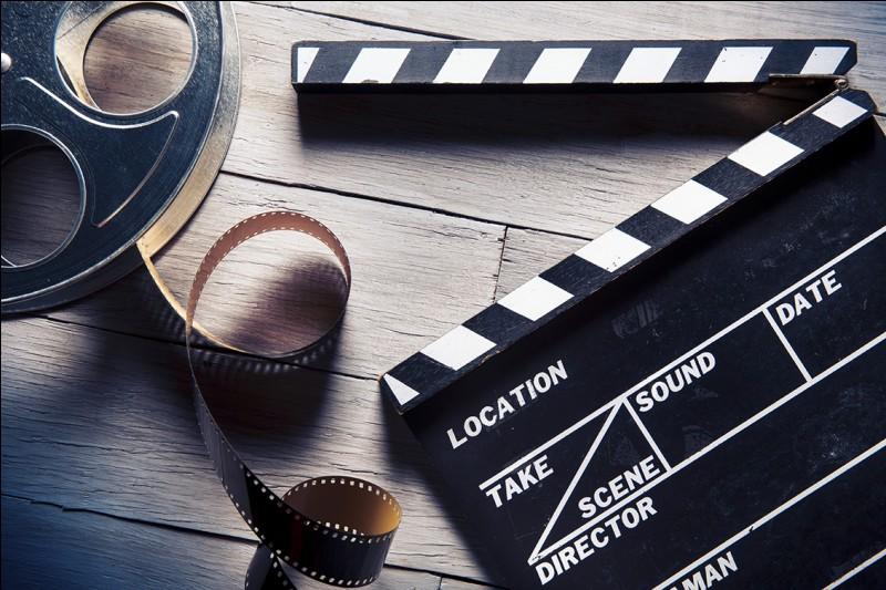 Dans lequel de ces lieux peut-on voir un film ?