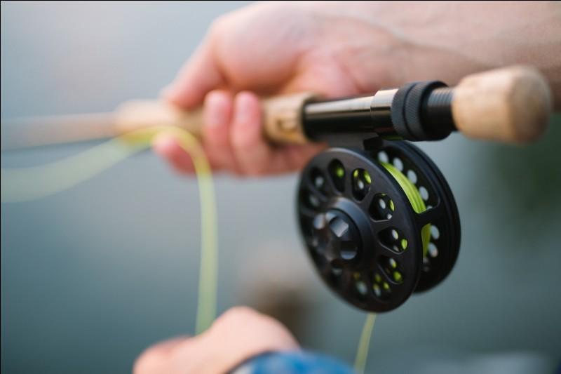 À la pêche on attrape ---
