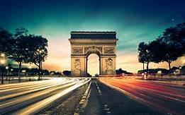 Je suis la France
