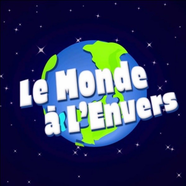 Qui a pour rôle Mr Piment dans la vidéo « Être des stars » du Monde à l'Envers ?