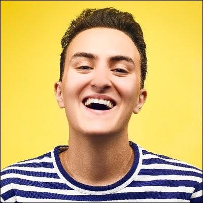 Quel âge a le youtubeur HugoPosay ?(Septembre 2018)