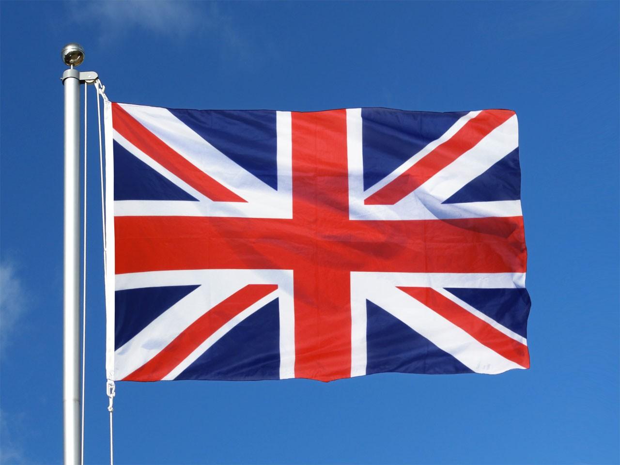 Visite en Angleterre