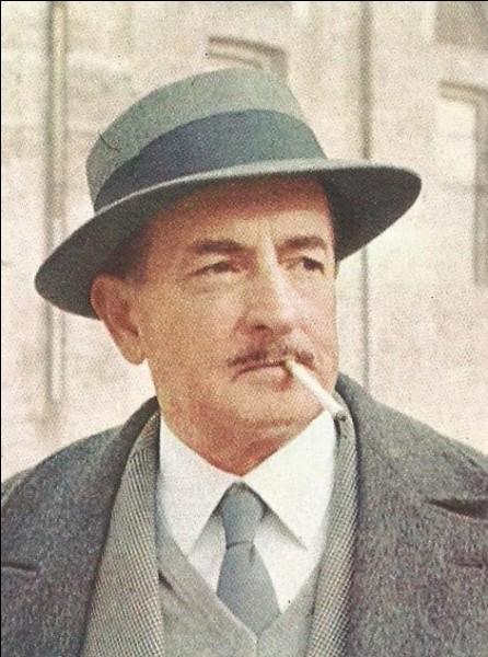 """Auteur en 1958 de """"La terre incomparable"""" et Prix Nobel en 1959, qui est ce poète ?"""