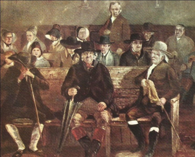 """Quel """"Quaker"""" fonda la Pennsylvanie en 1682 ?"""