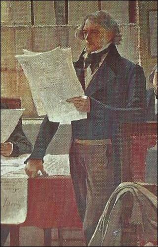 Quel est cet historien français ?